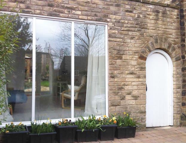 Garden Studio - Sheffield - Leilighet