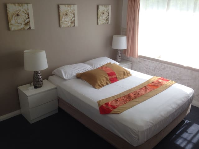 Spacious affordable living! - Lutana - Appartement