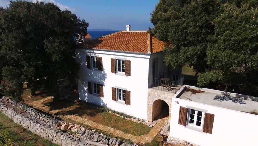 Villa Lavanda - near Zadar, Croatia - Olib - Vila