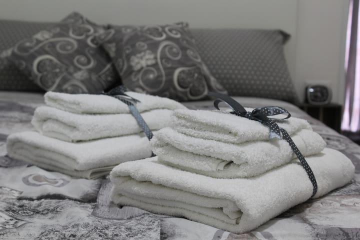 Accogliente mini appartamento - Ercolano - Casa