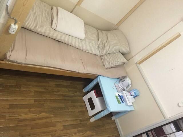 女性専用Female special use閑静な住宅,近く公園あり - 板橋区