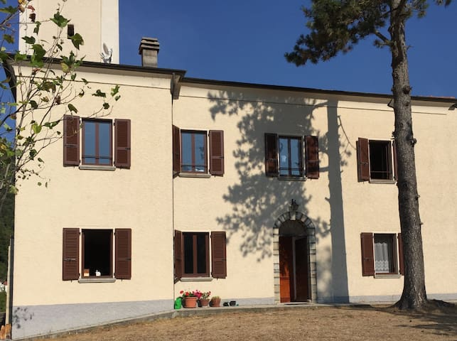 Casa del Ghiro - Bedonia - Lain-lain