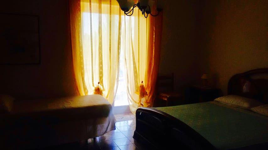 Angolo di Paradiso sul Gargano - Foce Varano - Apartamento