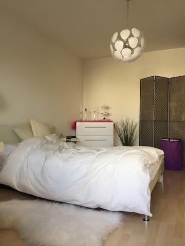 Wohlfühl-Oase - Mannheim - Apartemen