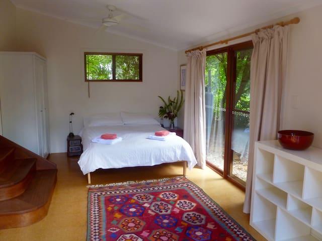 Gorgeous Garden Guestroom - Bangalow