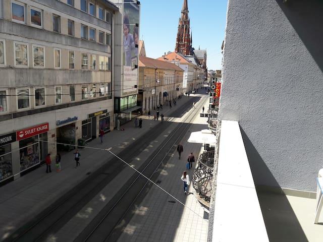 Apartment X.O. Osijek - Osijek - Appartamento