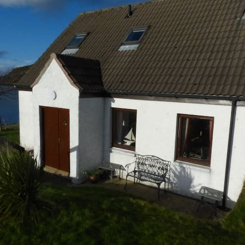 Cosy Cottage with spectacular views - Shieldaig - Casa