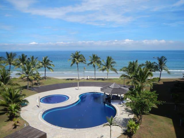 Stunning beachfront location ... - Kota Kinabalu