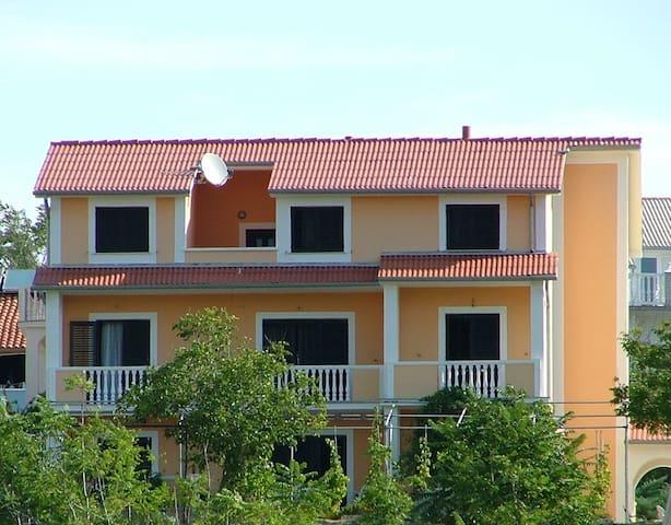 Studio apartment - Lopar - Dormitorio para invitados