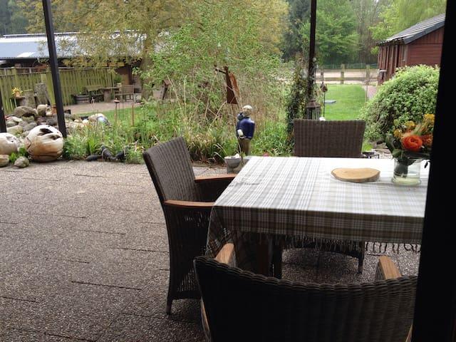 Ruhige Gästezimmer bei Naturfreaks - Rhauderfehn - Ev