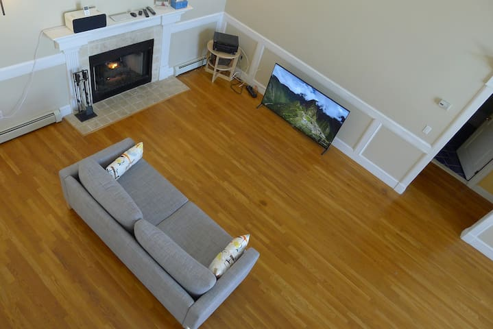 Minutes to Midtown Luxury & Privacy - Fort Lee - Casa