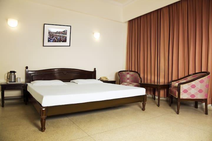 Alpana Hotel - Haridwar - Inny