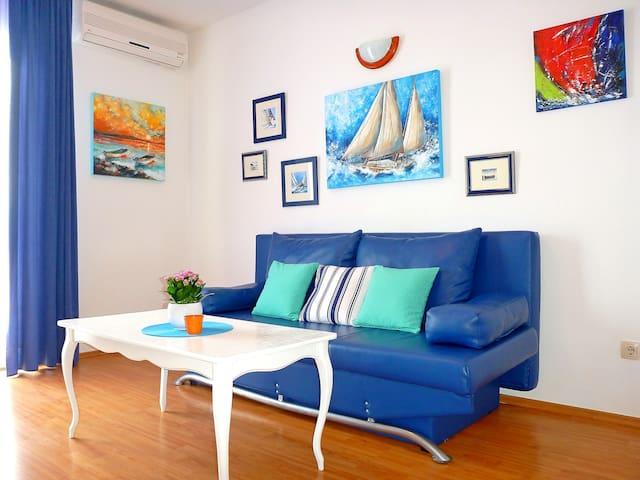 Apartment Petar - Trogir - Daire