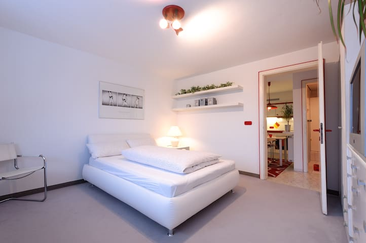 accommodation with seeview - Hörbranz - Appartement