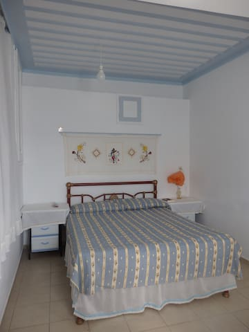 Room with breathtaking view. - Patmos - Rumah