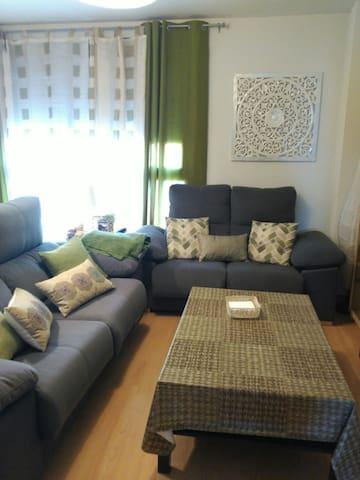 Lovely private room/near airport - San Fernando de Henares - Appartement