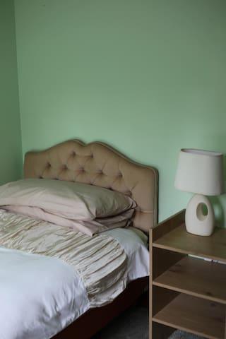 Single room - Dolau