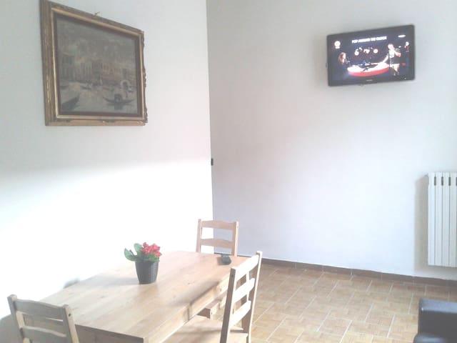 charming Old Town - Venaria Reale - Venaria - Apartamento