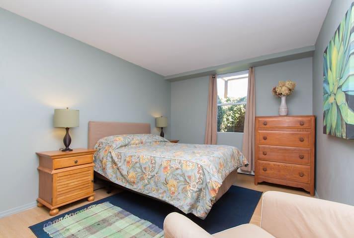 North Fork cozy country suite - Jamesport - Casa
