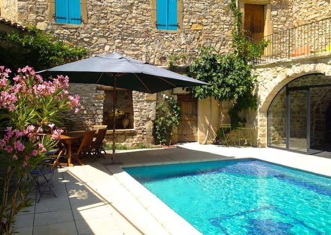 L'Autre Maison - Saint-Jean-de-Ceyrargues - Casa