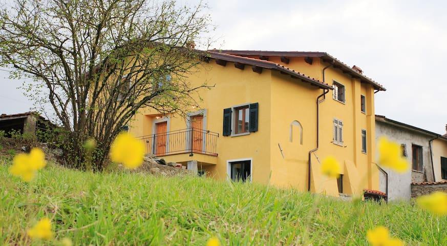 Appartamento il Borgo - Ceserano - Appartement