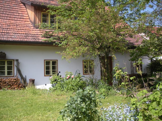 Nice Apartment in old Farmhouse - Gries bei Oberndorf - Lakás