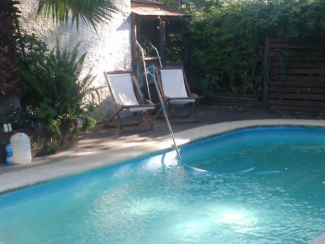 Apartment with Swimmingpool - Salinas - Daire
