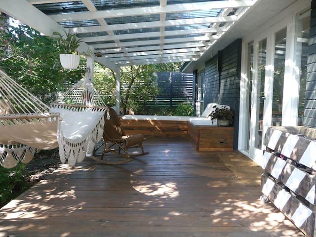 Werri Cosy - private house, 300m to Werri Beach - Gerringong - Casa