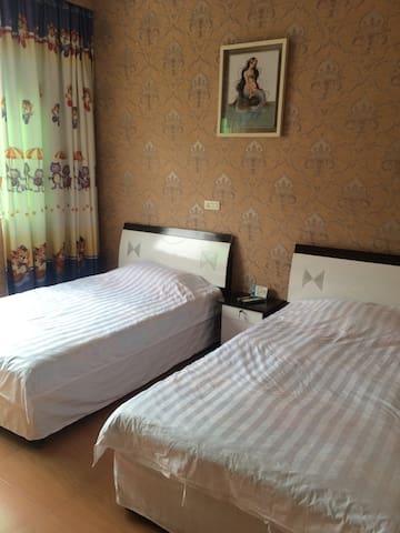 洞头东岙渔村民宿 渔家小筑11号客栈 - Wenzhou