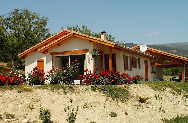 Maison individuelle - Verclause - Ház