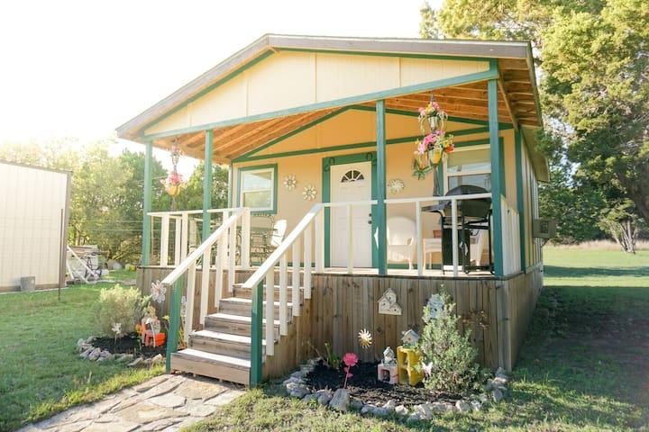 Bell's Cottage - Canyon Lake - Chatka