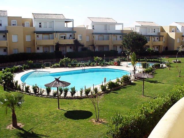 Alquiler apartamento en el NovoJG1B - Urbanización Novo Santi Petri - Departamento