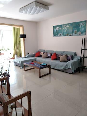 春寓Spring House - Liangshan - Apartamento