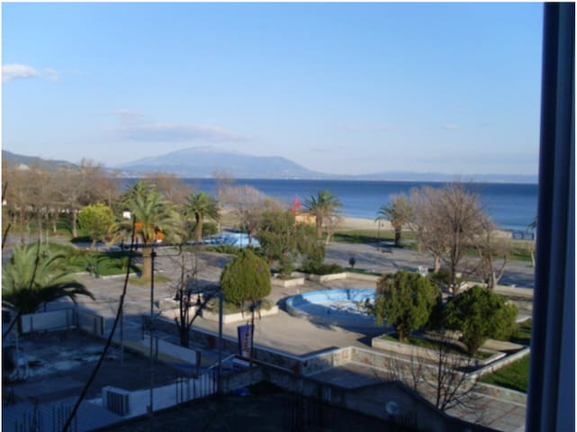 The Fountains of Asprovalta 2 bedroom apartment - Asprovalta - Daire