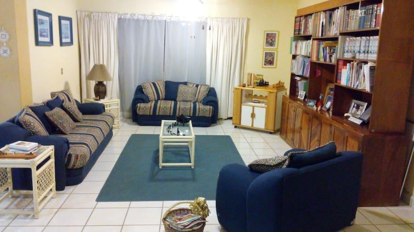 Habitación para 2 personas - Tuxtla Gutiérrez