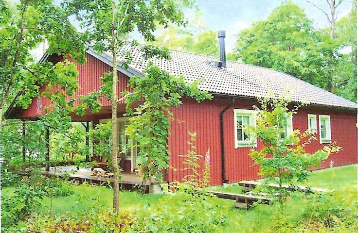 Summer House in Southern Sweden - Knäred