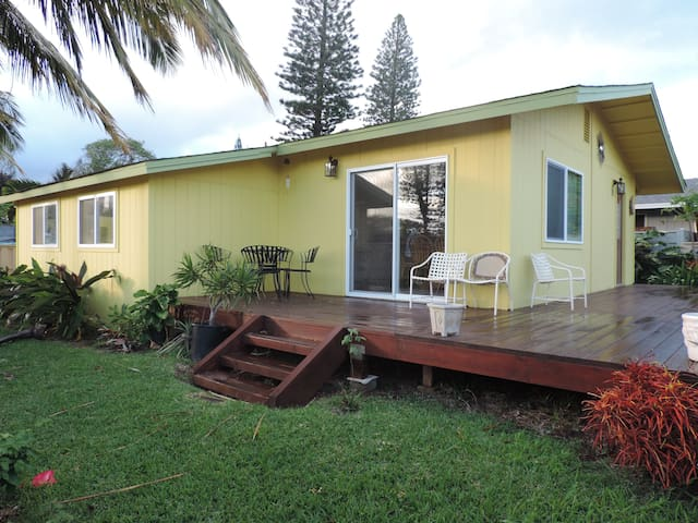 Beautiful 3BD home in Napili - Lahaina - House