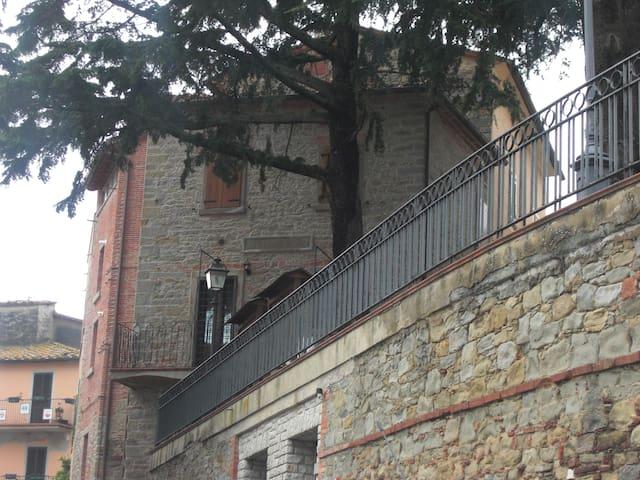 Delightful House in Italy 2    - Tuoro Sul Trasimeno
