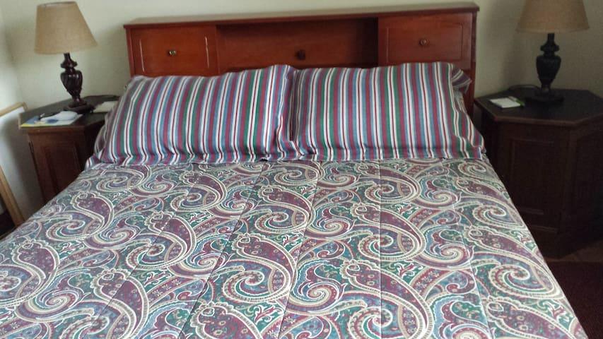 Private room in quiet area - Bloomfield - Casa