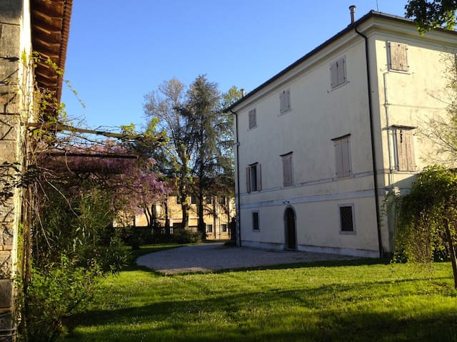 Villa Adelaide - Gonars - 別墅