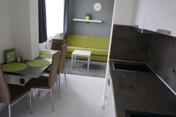 Accommodation Stožec Stela - Stožec - Квартира
