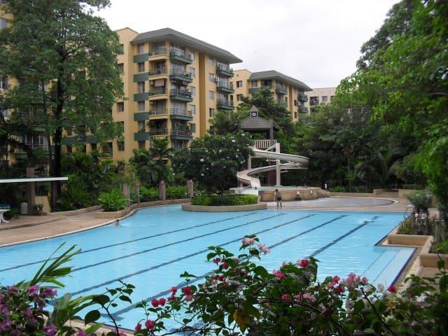Parkland Condo Bangna, Bangkok - Bangkok - Condominio