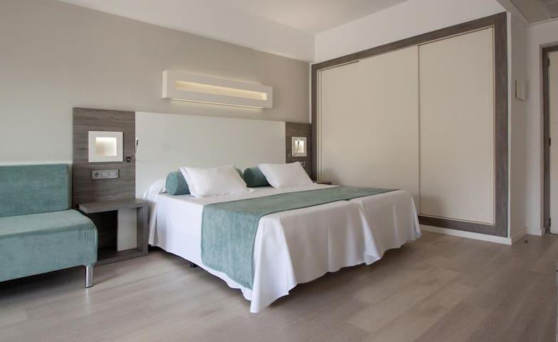 Habitación de hotel Fergus Bermudas **** - Palmanova - Hotel butik
