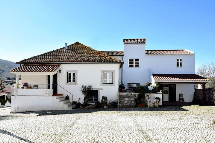 Casas do Adro Tápeus , Sicó - Soure  - Natuur/eco-lodge