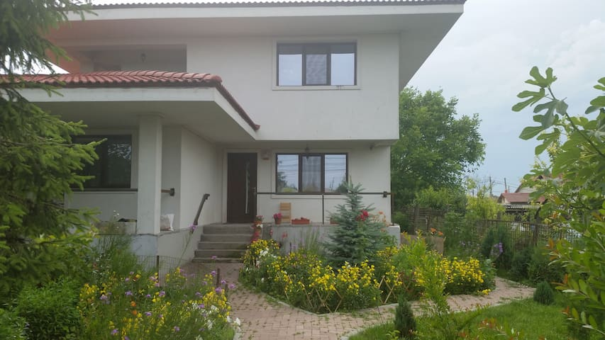 Cozy apartment in Agigea - Agigea - Apartamento
