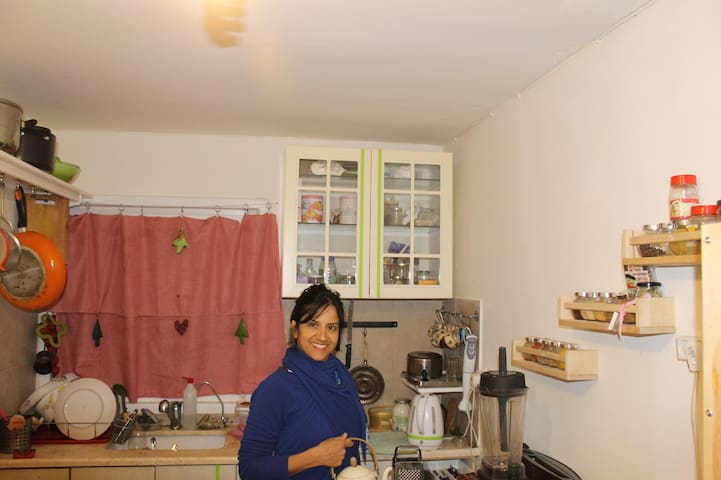 Sweet home by the beach - Mikhmoret - Appartement