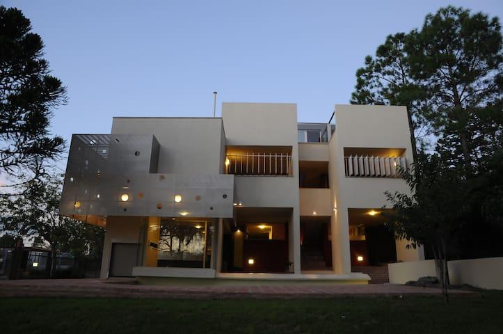 Elegante monoambiente en Carlos Paz - Villa Carlos Paz