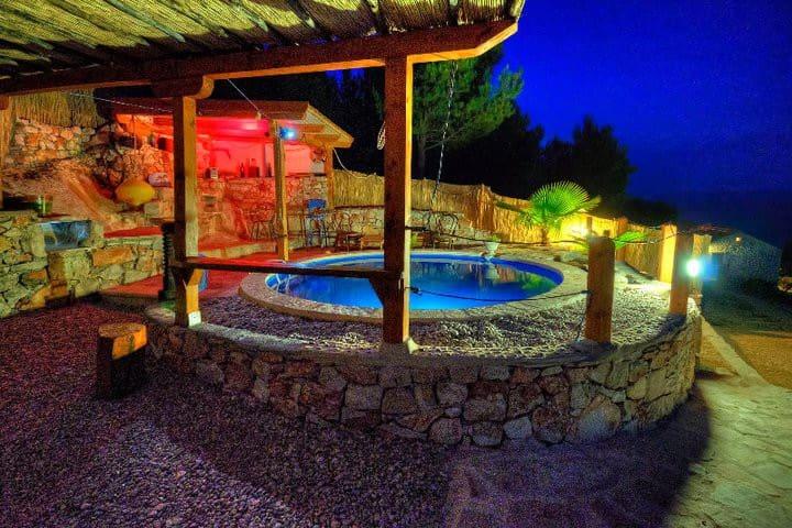 Holiday Getaway Villa Caric - Hvar - Villa