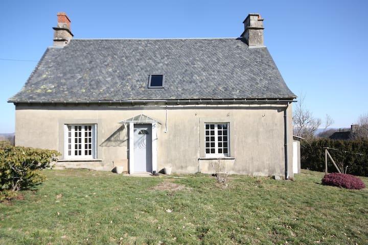 Gîte du Puy l'Abbé - Sauvat
