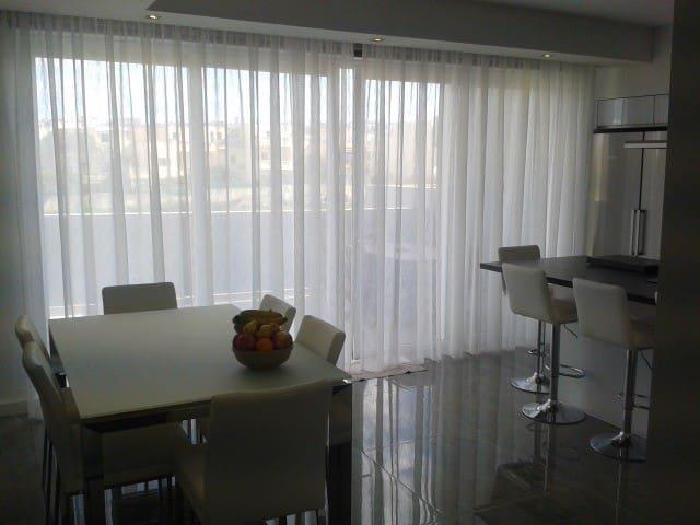 Modern Home in Swieqi - Swieqi - Dom
